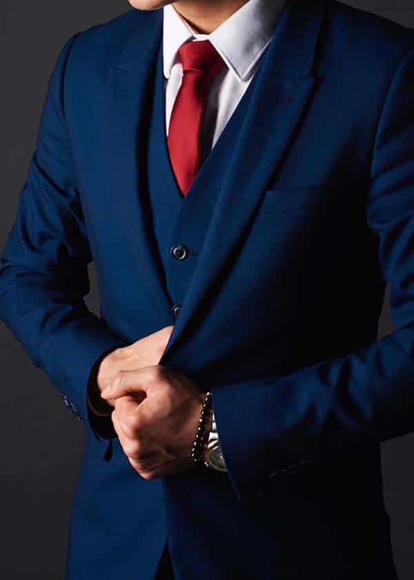 Jacket alterations Etobicoke