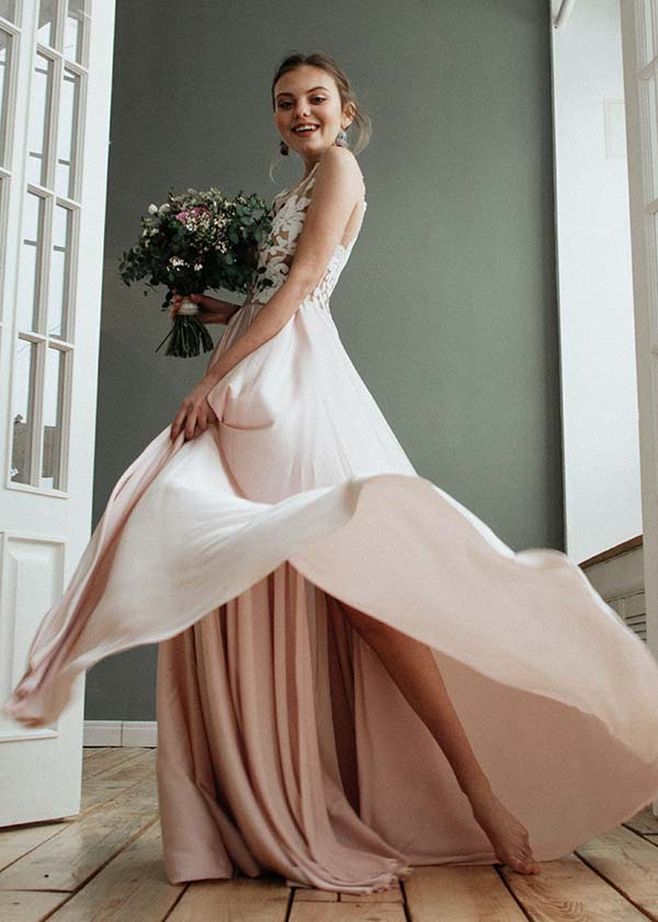 Prom Dress Alterations Toronto