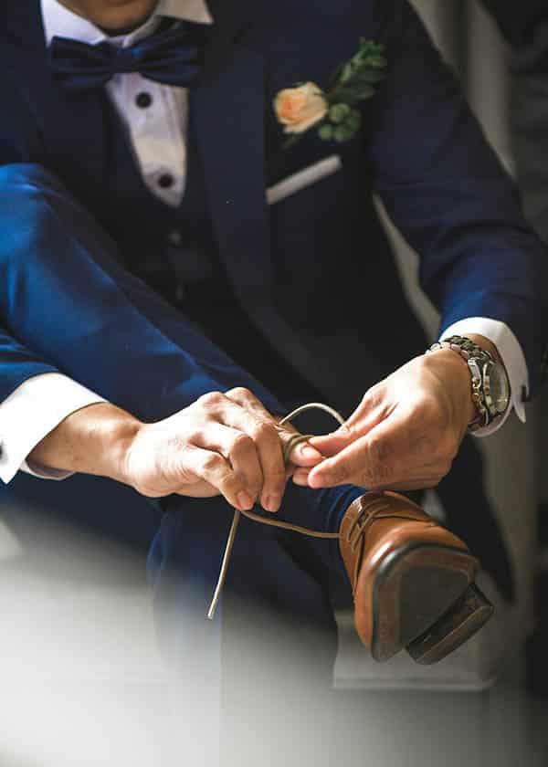 Suit Pants alteration Toronto