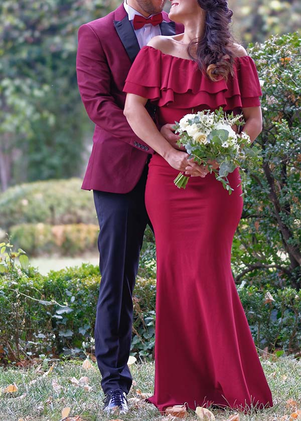 bridesmaid dress alterations Toronto