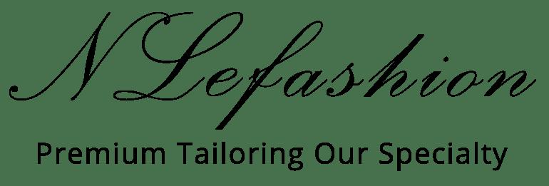 NLefashion Tailor Logo