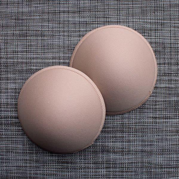 Nude Bra Cups