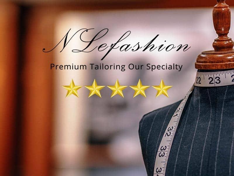 NLefashion Premium Tailor Shop