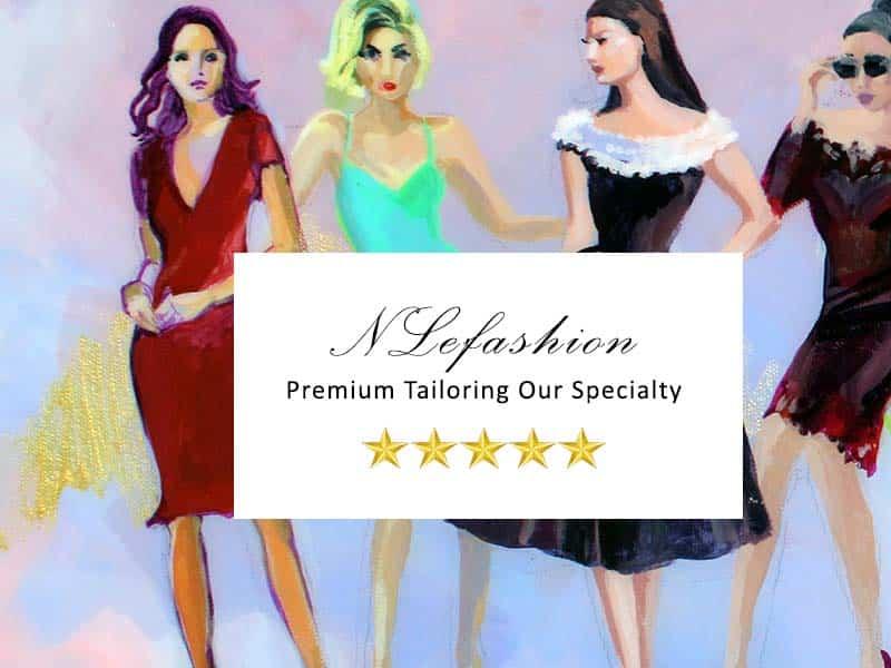 Toronto Dressmaker