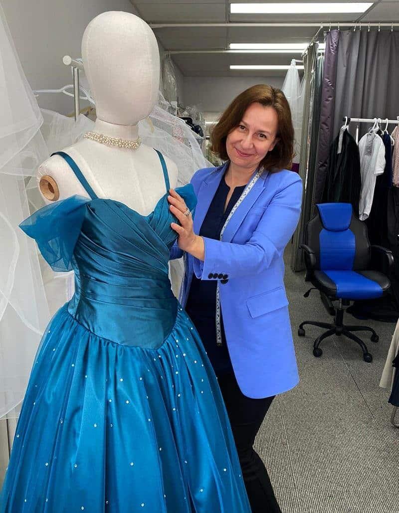 NLefashion Fashion Designer